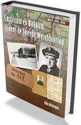 CASTRICUM EN BAKKUM TIJDENS DE TWEEDE -John Heideman WERELDOORLOG  deel 2  1942-1944