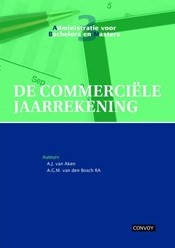 Accountancy en administratie