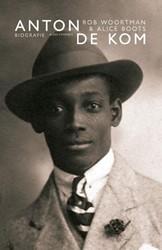 Biografieen literaire auteurs