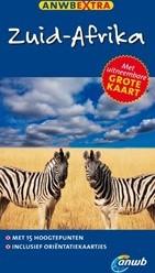 Reisgidsen Afrika