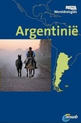 Reisgidsen Zuid-Amerika