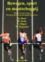Lichamelijke opvoeding en sportonderwijs in onderwijssetting