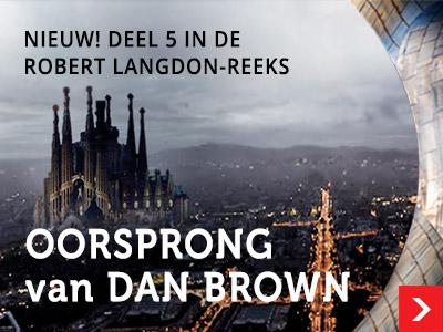 Dan brown 5