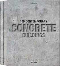 100 CONTEMPORARY CONCRETE BUILDINGS 1