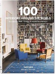 100 INTERIORS AROUND THE WORLD 1