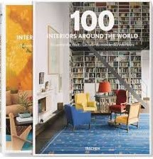 100 INTERIORS AROUND THE WORLD (2 VOL.) -GEBONDEN 1