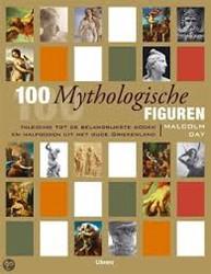 100 MYTHOLOGISCHE FIGUREN -GEBONDEN 10