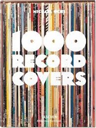 1000 RECORD COVERS 1