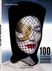 100 CONTEMPORARY FASHION DESIGNERS 1