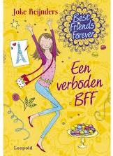 Fictie kinder- en jeugdboeken algemeen