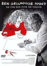 Een gelukkige hand -een film over Peter van Straat en Verhoeff, P.