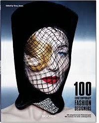 100 CONTEMPORARY FASHION DESIGNERS (2 VO -PB 10