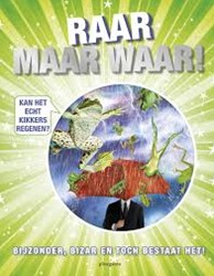 Non-fictie kinderboeken (<12 jaar)