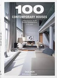 100 CONTEMPORARY HOUSES 1