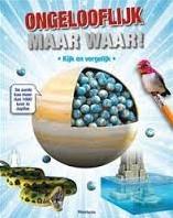 Non-fictie kinderboeken (> 12 jaar)