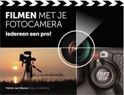 Foto, film, video en geluid (als hobby)