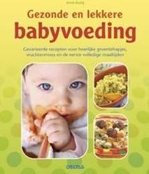 Verzorging baby's en peuters