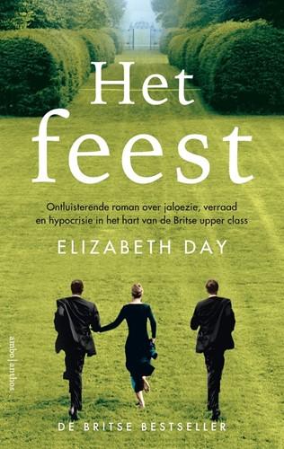 Het feest - special Libris Day, Elizabeth