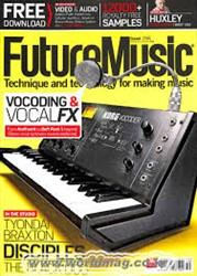 FUTURE MUSIC DVD -FREQ: 12 CIRCUITCODE: 2