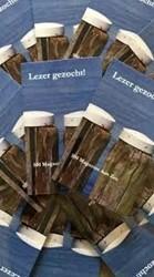 LEZER GEZOCHT 15EX IN CONSIGNATIE 500 MAGAZINE AAN ZEE