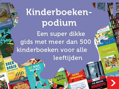 Kinderboekenpodium