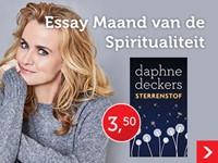 STERRENSTOF -ESSAY MAAND SPIRITUALIT 2018 DECKERS, DAPHNE-3