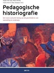 Wijsgerige en historische pedagogiek
