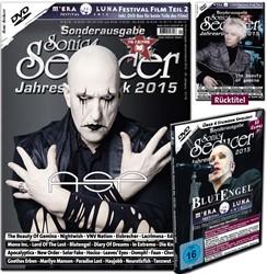 SONIC SEDUCER + DVD -FREQ: 10 CIRCUITCODE: 2